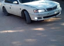 1997 Used Nissan Maxima for sale