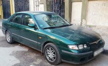Used condition Mazda 626 1999 with 190,000 - 199,999 km mileage