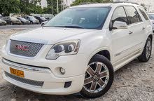 Used condition GMC Acadia 2012 with 130,000 - 139,999 km mileage