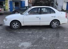هونداي فيرنا 2001 للبيع