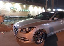 Available for sale! 0 km mileage Hyundai Genesis 2015