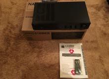 Amplifier NAD 2 channel hi rez audio