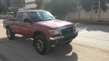 2000 Used Tacuma with Automatic transmission is available for sale