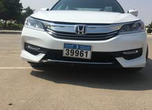 Automatic Honda 2016 for sale - Used - Sohar city