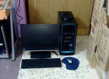 Desktop compter up for sale in Benghazi