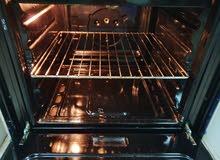 Indesit 4 Burner Cooking Range