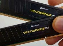 رامات Corsair DDR3 8 GB bas1600