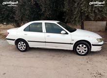 بيجو 406 2001 للبيع بدفعه 1000
