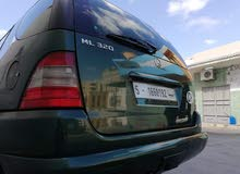 2000 Used Mercedes Benz ML for sale