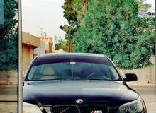 BMW 530 car for sale 2005 in Rustaq city