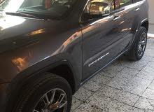 Available for sale!  km mileage Jeep Laredo 2015