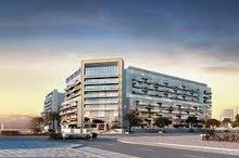 apartment for sale Second Floor directly in Dubai Studio City