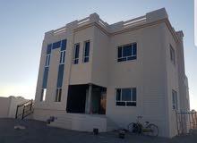 4 rooms  Villa for sale in Saham city All Saham