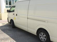 2013 Used Toyota Hiace for sale