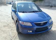 Mazda Premacy 2001 - Tripoli