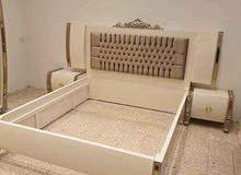 غرفة نوم تشطيب عالي نحن مصنع للتواصل 01289522278