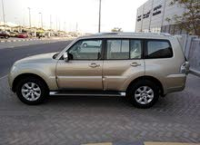 Mitsubishi Pajero Used in Sharjah