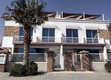 excellent finishing palace for sale in Seeb city - Mawaleh South