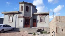 منزل للبيع في مدينة بنغازي منطقة سيدي خليفه
