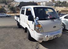 Kia Bongo made in 2008 for sale