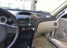 سياره سامسونج للبيع موديل 2009