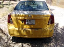 2010 Chevrolet Optra for sale in Baghdad