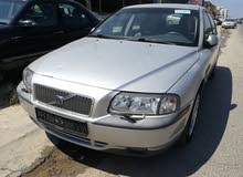 S80 2002 - Used Automatic transmission