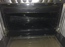 oven / made in italy