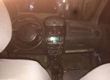 For sale Chevrolet Spark car in Cairo
