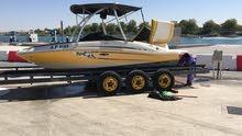 Boat 2010