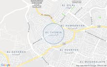 شقة طابق أرضي مع ترس مساحة 145م للبيع/ ضاحية الياسمين 40