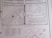 أرض سكنية في الملتقى للبيع
