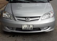 Civic 2004 - Used Automatic transmission
