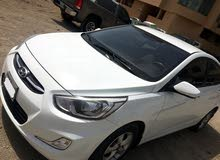 HYUNDAI ACCENT 2016 MODEL MID OPTION FOR SALE