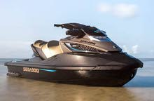 seadoo gtx limited 300 model 2016 excellent condition