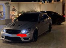 2009 C63 AMG for sale
