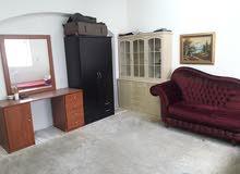 غرفة مفروشة للايجار