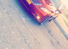 Toyota Camry 2008 For sale - Red color