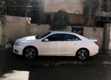Chevrolet Malibu car for sale 2013 in Baghdad city