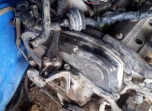 محرك تيوتا مسطره 6