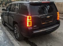 Used condition Chevrolet Tahoe 2015 with 60,000 - 69,999 km mileage
