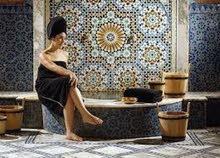 مطلوب موظفة للحمام المغربي يشترط الخبرة