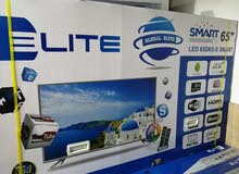 شاشة ELITE SMART LED 65DK5-S -SMART