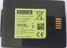 Sepura Battery
