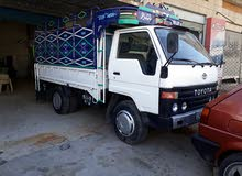 Available for sale! 1 - 9,999 km mileage Toyota Dyna 1988