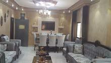 Al Zawahra neighborhood Zarqa city -  sqm apartment for sale