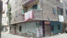 منزل للبيع بفيصل لا يساوى سعر شقة بالهرم الرئيسى