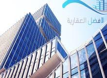 مجمع تجاري للبيع في ضاحية الامير حسن بدخل 8 %