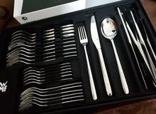أدوات طعام فاخرة