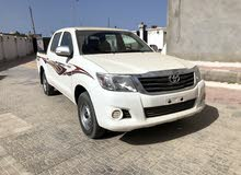 Hilux 2013 - New Other transmission